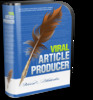 Thumbnail Viral Article Producer with Resale Rights
