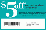 Thumbnail Get Unlimited $5 Kohls coupons FREE EASY 10