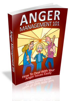 Pay for Anger Management 101 with Master Resale Rights