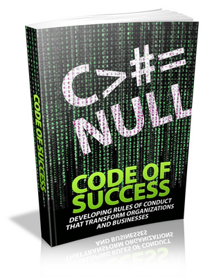 Pay for Code Of Success Ebook