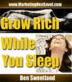 Thumbnail Get Rich While You Sleep