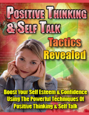 Pay for Tactics Of Positive Thinking