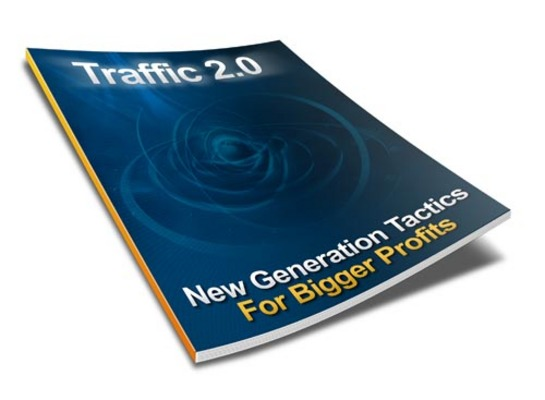Pay for Bigger Profits With Traffic 2.0