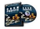 Thumbnail Membership Cash Profits videos and ebook