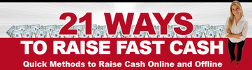 Thumbnail 21 Ways Raise Fast Cash