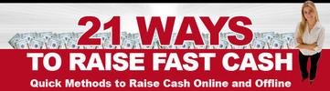 Thumbnail 21 Ways Raise Fast Cash