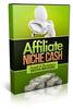 Thumbnail Affiliate Niche Cash video course mrr