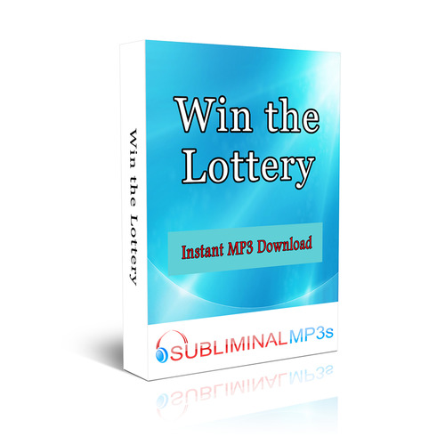 Pay for Win the Lottery Subliminal Mp3