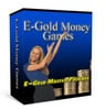 Thumbnail E Gold Money Games With Master Resale Rights