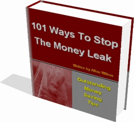 Pay for 101 Way to stop money leak With Private Label Rights