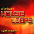 Thumbnail Afterhours House Loops - House Wave Samples 4 Acid Pro