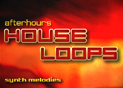 Pay for Afterhours House Loops - House Wave Samples 4 Acid Pro