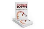Thumbnail Site Speed Secrets