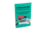 Thumbnail Streamline and Systemize