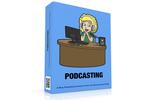 Thumbnail Podcasting
