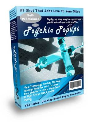 Pay for Psychic Pops Software
