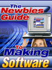 Thumbnail The Newbies Guide To Making Software (MRR)