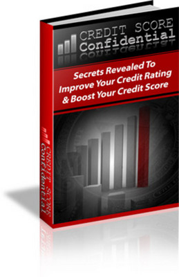Pay for Credit Score Confidential (MRR)