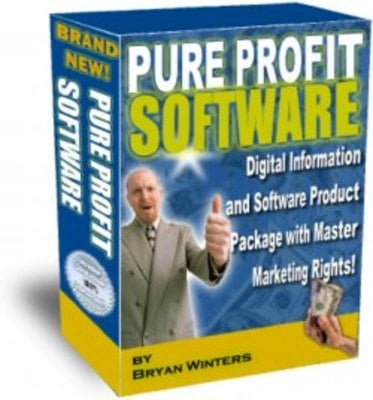 Pay for Pure Profit Software (MRR)
