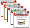 Thumbnail Special BRAND NEW OTO Template Package with PLR