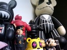 Thumbnail collectables