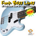 Thumbnail Bass Line - 80 Funk Basslines Royalty Free
