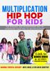 Thumbnail MULTIPLICATION HIP HOP FOR KIDS - LINK TO BONUS MUSIC/VIDEOS