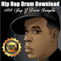 Thumbnail Hip Hop Drum Download - 1108 Jay Z Drum Samples