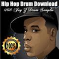 Thumbnail Hip Hop Drum Download - 1108 Jay Z Drum Samples