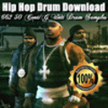 Thumbnail Hip Hop Drum Download - 662 50 Cent G Unit Drum Samples