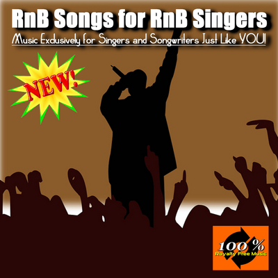 Pay for RnB Songs for RnB Singers - There You Go (RnB Instrumental)