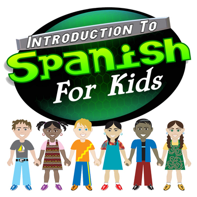 Introduction to Spanish for Kids - Download Human: www.tradebit.com/filedetail.php/9056180-introduction-to-spanish-for...
