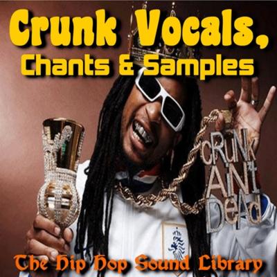 Pierce's Blog - Free vocal chant samples