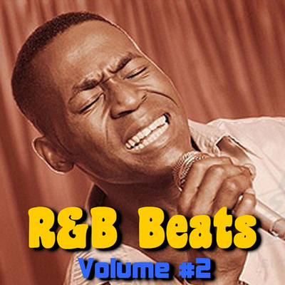 Pay for R&B/RnB Beats/Instrumentals 5-8 (Vol#2) for Your New Album