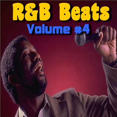 Pay for R&B/RnB Beats/Instrumentals 1-4 (Vol#4) for Your New Album