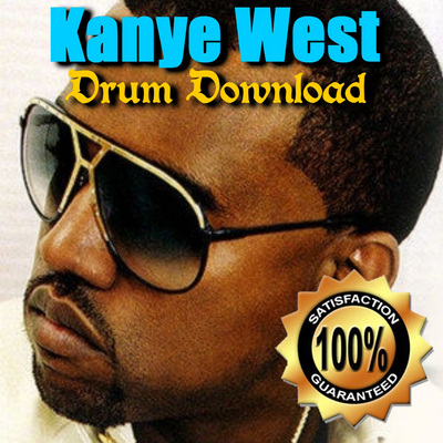 Pay for Kanye West Drum Download