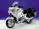 Thumbnail 1997-2003 BMW R1150 R RT GS FSM Service Shop Repair Manual