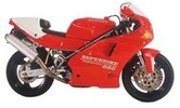 Thumbnail Ducati 888 Factory Service Repair Manual PDF
