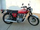 Thumbnail 1965-1977 Honda 450-500CC Service Workshop Repair Manual PDF