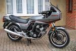 Thumbnail 1978-1979 Honda CBX1000 CB1E Repair Service Manual German