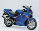 Thumbnail 1998-2001 Honda VFR 800FI Interceptor Service Repair Manual