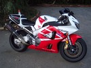 Thumbnail 2000 Honda Fireblade CBR929RR Miscellaneous Repair Manual