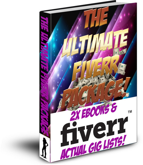 Pay for Ultimate Fiverr Package