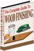 Thumbnail WOOD finishing ¡GUARANTEED!
