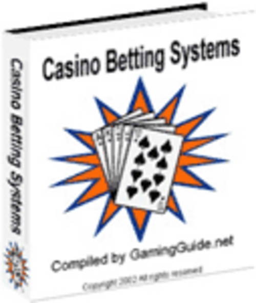 "Pay for Casino Betting ¡GUARANTEED! ""Full Version"""
