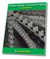 Thumbnail Vintage Edgings Decorative Design Crochet PatternEbook