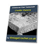 Thumbnail Aristocrat Tablecloth Vintage Crochet pattern eBook (PDF)