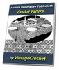 Thumbnail Aurora Tablecloth Vintage Crochet pattern eBook (PDF)