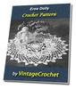 Thumbnail Eros Doily Vintage Crochet Pattern Ebook
