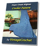 Thumbnail Hope Chest Afghan Vintage Crochet Pattern